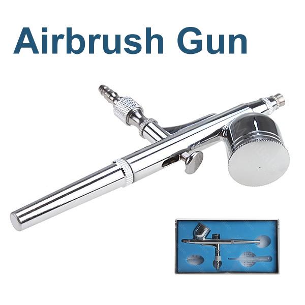 Vzduchová pistole pro kosmetické a dekorační účely