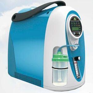 Zapůjčení kyslíkového koncentrátoru - LOVEGO LG301/LG502/XY-3M stacionární